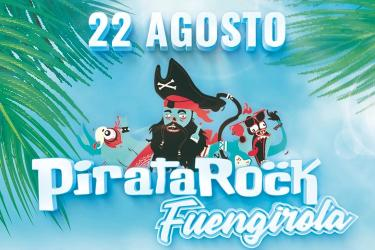 Pirata Rock Fuengirola Festival 2020