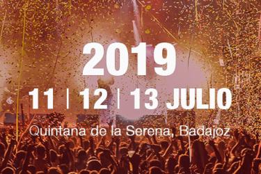 Grani Rock 2019