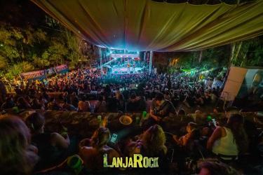 Lanjarock 2020