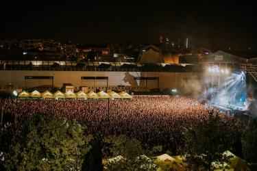Madrid Salvaje 2020