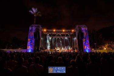 Las Noches del Malecón 2021