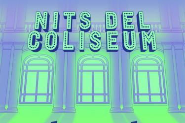 Nits del Coliseum 2021