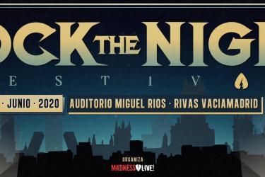 Rock The Night Festival 2020