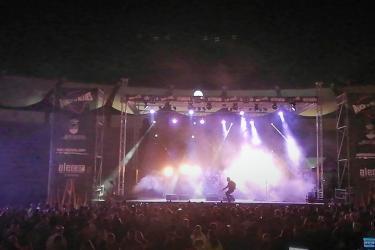 Rock N Blues Festival 2020