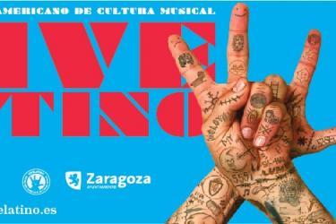 Vive Latino Zaragoza 2020