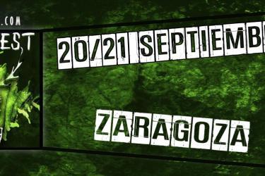 Folk Fest Zaragoza 2019
