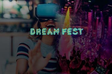 Dream Fest 360 2020
