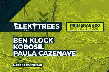 Elektrees Festival 2020