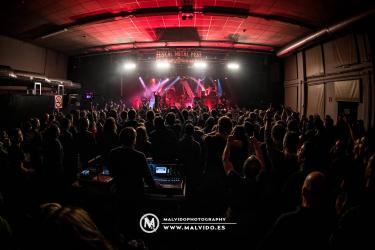 Euskal Metal Fest 2020