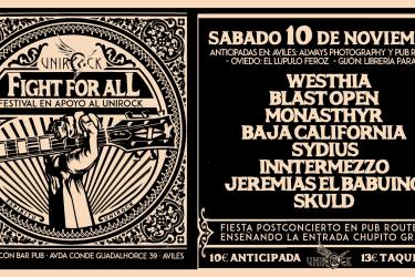 Fight for All Fest 2018