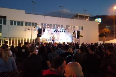 +Q Rock Festival 2021