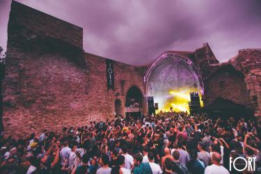 Fort Festival 2020