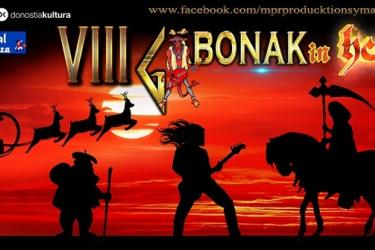 Gabonak In Hell 2020