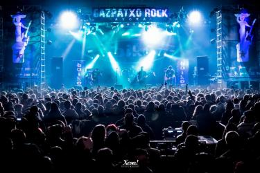 Gazpatxo Rock
