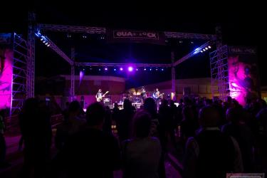 Guarrock Festival Campillos 2020