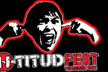 Logo H-TITUD FEST 2012