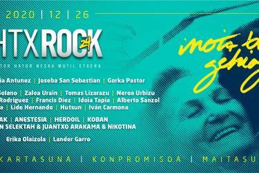 Hatortxu Rock 2020 (22ª edición)