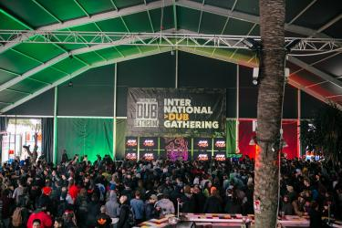International Dub Gathering 2020