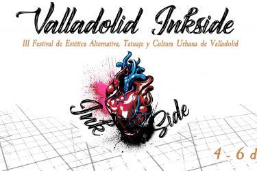 InkSide Valladolid 2019