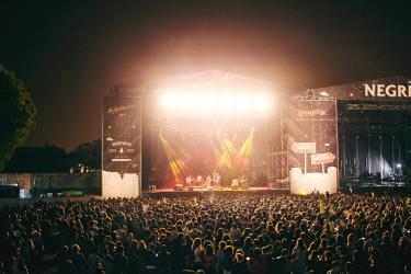 Festival Interestelar