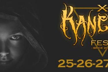 Kanekas Metal Fest 2019