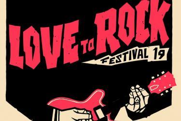 Love To Rock Murcia 2019