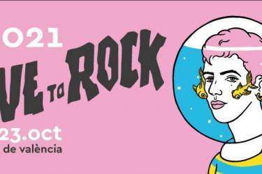 Love To Rock Valencia 2021
