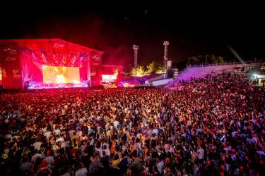 Low Festival 2020