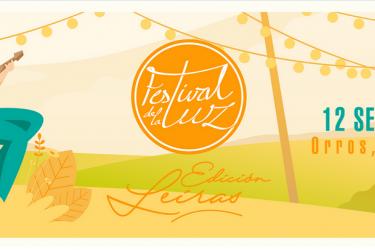 Festival de la Luz (Edición Leiras) 2020