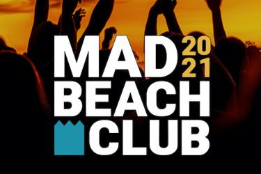MadBeach Club 2021