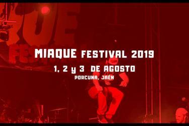 MíaQué Fest 2019