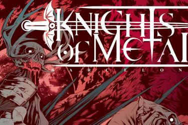 Knights Of Metal