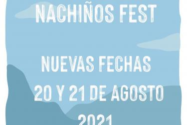Nachiños Fest 2021
