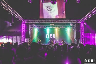 NEU! Festival 2020