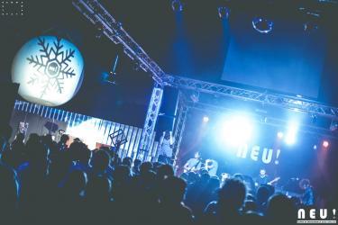 NEU! Festival 2021