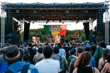 Nowa Reggae Festival 2021
