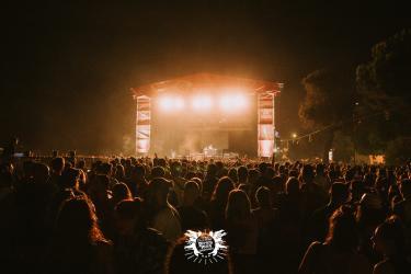 Pirata Rock Gandía Festival 2021
