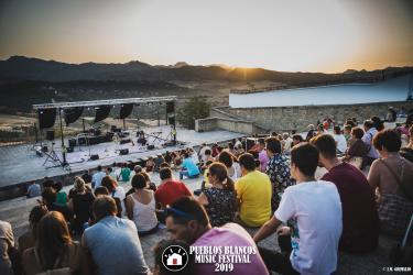Pueblos Blancos Music Festival 2021