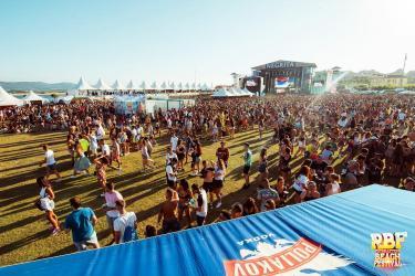 Reggaeton Beach Festival (Benidorm) 2021