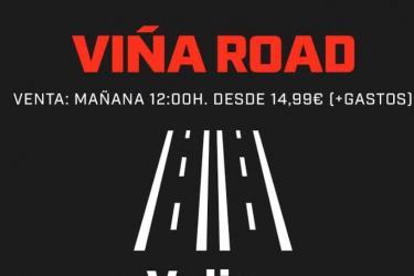 Viña Road 2020