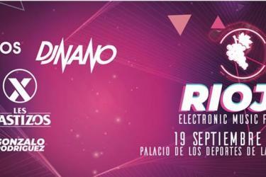 Rioja Electronic Music Festival 2018