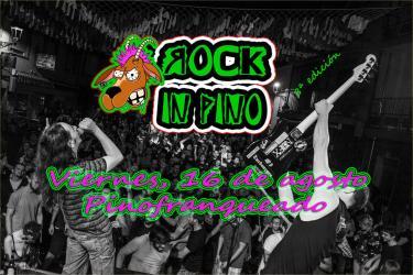 Rock In Pino 2019