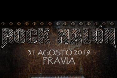 Rock Nalón 2019