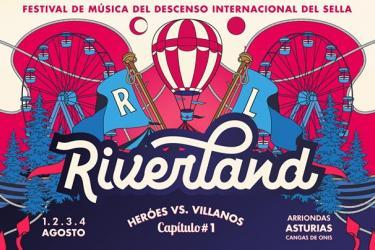 Riverland Festival 2019