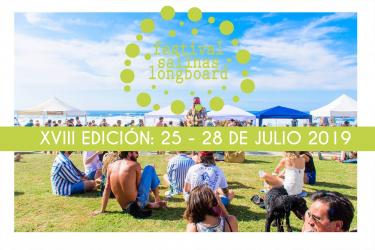 Festival Internacional Longboard Salinas 2019