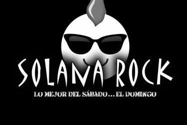 Solana Rock 2018