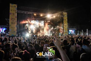 Solazo Fest 2021