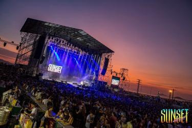 Sunsetland Festival