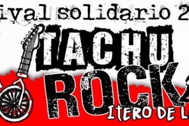 TachuRock 2019