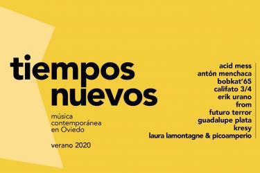 Tiempos Nuevos Oviedo 2020